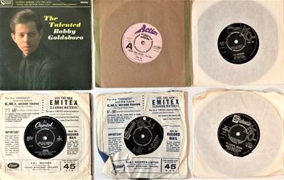 "Lot 18 - 60s/70s UK NORTHERN/SOUL/FUNK 7""/EP RARITIES"