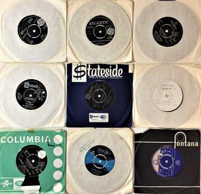 "Lot 22 - NORTHERN/SOUL/MOTOWN - 60s UK ORIGINAL 7"""
