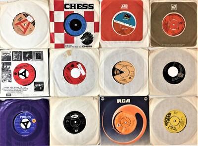"Lot 24 - 7"" NORTHERN/MOTOWN/CLASSIC SOUL - UK 70s PRESSINGS/TITLES"