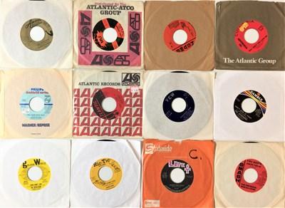 "Lot 31 - SOUL/MOTOWN - 60s/70s US 7"""
