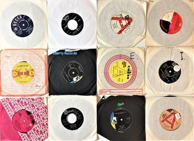 "Lot 32 - 60s SOUL/NORTHERN/MOTOWN/R&B - UK 7"""