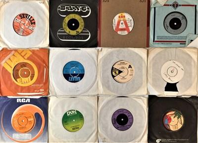"""Lot 36 - CLASSIC SOUL/FUNK 7""""  - UK 70s RELEASES"""