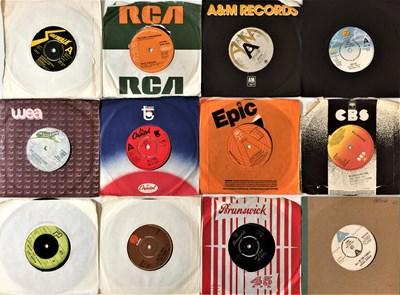 """Lot 37 - CLASSIC SOUL/FUNK 7"""" - UK 70s RELEASES."""