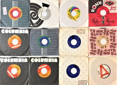 """Lot 42 - 70s JAZZ-FUNK - 7"""" COLLECTION"""