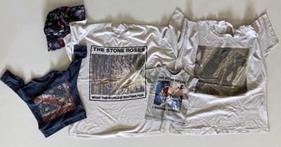 Lot 220 - STONE ROSES CLOTHING