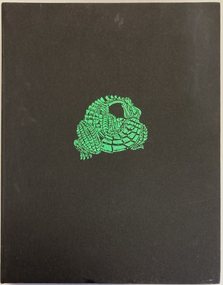 Lot 25 - MOTT THE HOOPLE SIGNED LIMITED EDITION BOOK.