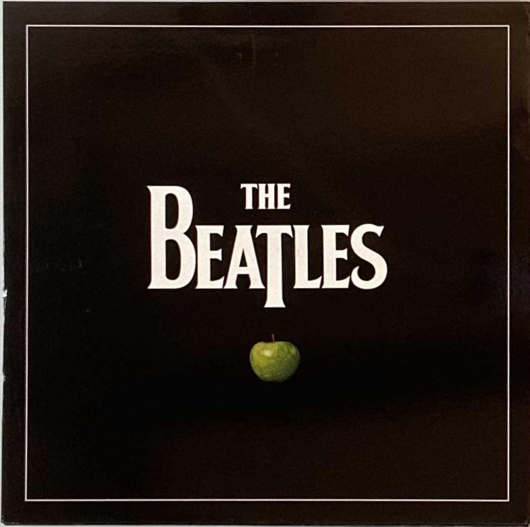 Lot 3 - THE BEATLES - THE BEATLES LP BOX SET (14 ALBUM 'ORIGINAL STUDIO RECORDINGS' - 5099963380910)