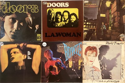 Lot 849 - 50s - 70s ROCK/ POP/ BEAT/ RNR - LPs