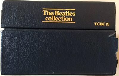 Lot 46 - THE BEATLES - THE BEATLES COLLECTION (13 x CASSETTE BOX SET - TCBC 13)