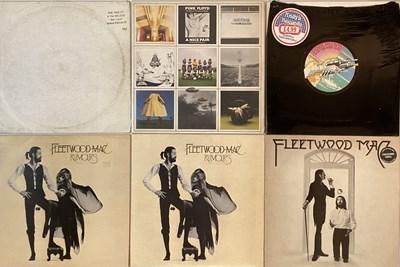 "Lot 1032 - CLASSIC ROCK & POP - LPs/12"""