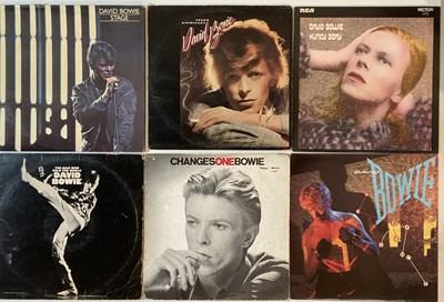 Lot 1167 - 60s/70s CLASSIC ROCK/POP LPs