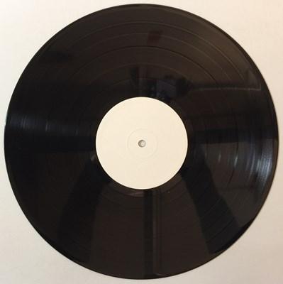 Lot 26 - JOHN LENNON - MIND GAMES LP (ORIGINAL UK WHITE LABEL TEST PRESSING)