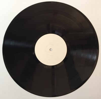 Lot 27 - WINGS - AT THE SPEED OF SOUND LP (ORIGINAL UK WHITE LABEL TEST PRESSING)