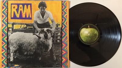 "Lot 38 - PAUL McCARTNEY - 7"" BOX SET/LP"