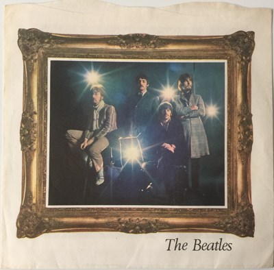 Lot 14-THE BEATLES - UK 7'' COLLECTION