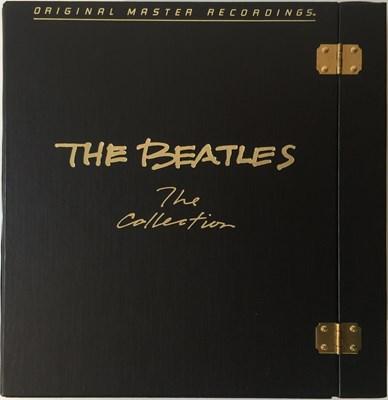 Lot 8-THE BEATLES - THE COLLECTION - US MFSL LP BOX SET