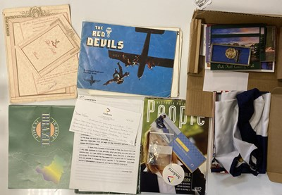 Lot 2-USA - NASA / POLICE DEPARTMENT / STATE DEPARTMENTS ETC