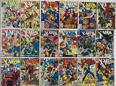 Lot 22-MARVEL COMICS - X-MEN AND RELATED