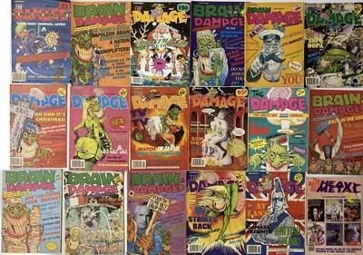 Lot 27-ADULT COMICS