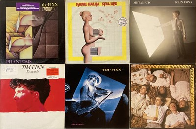 Lot 1 - ALT/ INDIE/ PUNK & WAVE - LPs