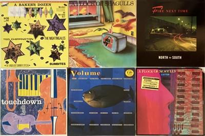 Lot 2 - ALT/ INDIE/ PUNK & WAVE - LPs