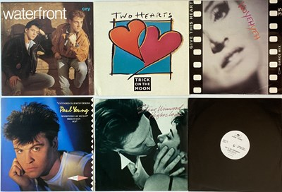 "Lot 21 - POP/ CLASSIC - 12"" SINGLES"