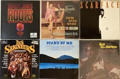 Lot 29 - SOUNDTRACKS - LPs