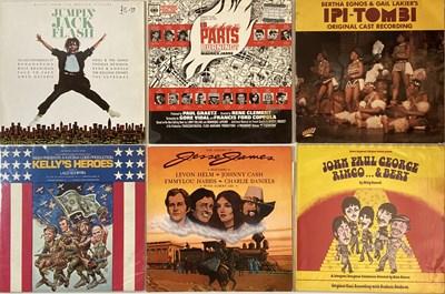 Lot 47 - SOUNDTRACKS - LPs