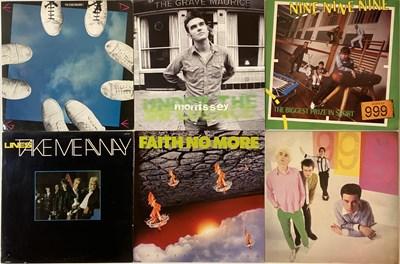 Lot 53 - COOL POP/ INDIE - LPs