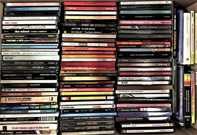 Lot 48 - ROUGH TRADE  ARCHIVE CD COLLECTION