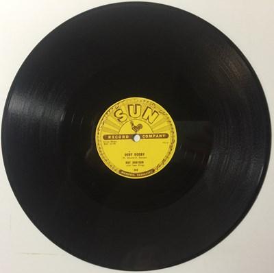 Lot 2 - Roy Orbison - Ooby Dooby 78 (SUN 242)