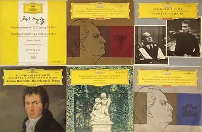 Lot 628 - Classical - Deutsche Grammophon LPs