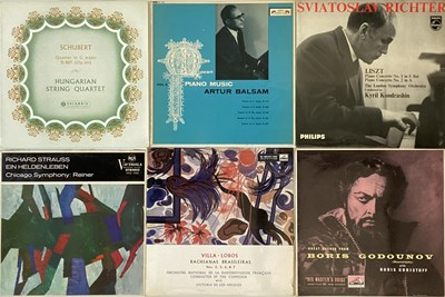 Lot 629 - Classical - LP Collection