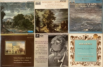 Lot 632 - Classical - Columbia Stereo 'SAX' LPs (Largely 1st Or 2nd Pressings)