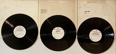 Lot 644 - Classical - Columbia/HMV Stereo LP Test Pressings.