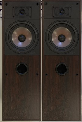 Lot 3 - PAIR OF MISSION 763 SPEAKERS IN ORIGINAL BOXES
