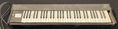 Lot 3 - Coloursound Compac Piano - 3