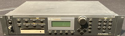 Lot 9 - Studio Equipment - E-Mu Systems ESI 4000 Digital Sampler - lot 9