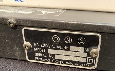 Lot 12 - Studio Equipment - M-Audio / Roland - 12