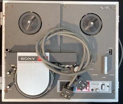 Lot 18 - Sony Videocorder AV-3620 CE - 18