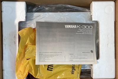 Lot 21 - Hi-Fi - Rotel / Yamaha / Truvox - 21