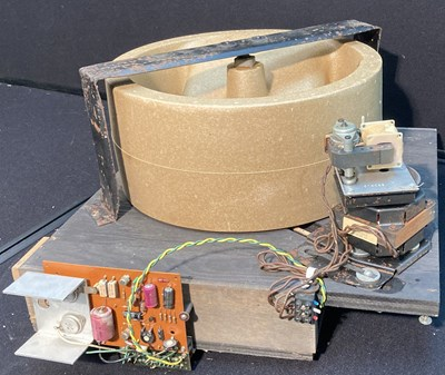 Lot 22 - Three 'Leslie' Organ  Tremolo Units - One In Box - 22