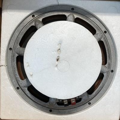 Lot 25 - Speakers - Unused / Boxed Examples - Peavey etc - 25