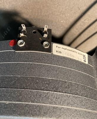"""Lot 26 - Speakers - Pair of Goodmans 15"""" Speakers - 26"""