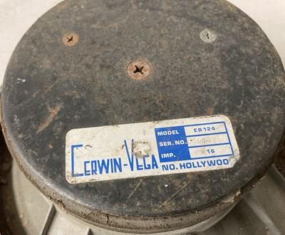 Lot 31 - Speakers - Cerwin Vega - 31