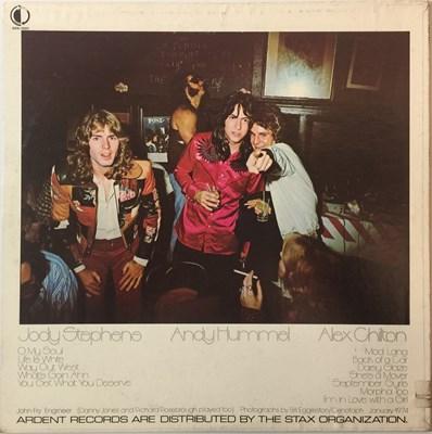 Lot 134 - Big Star - Radio City LP (ADS-1501)