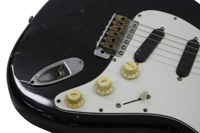 Lot 11 - R.C.GIFFIN 6 STRING ELECTRIC GUITAR
