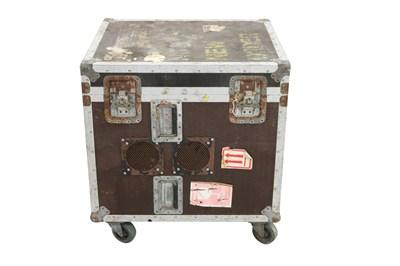 Lot 2 - NEW ORDER EQUIPMENT FLIGHT CASE