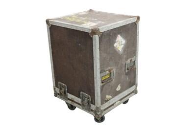 Lot 5 - NEW ORDER MONITOR FLIGHT CASE
