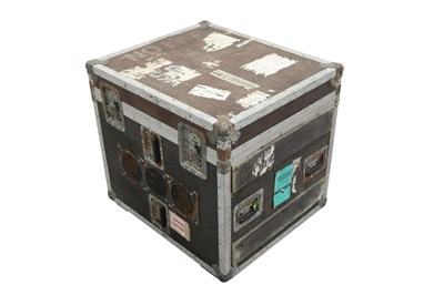Lot 7 - NEW ORDER RACK FLIGHT CASE